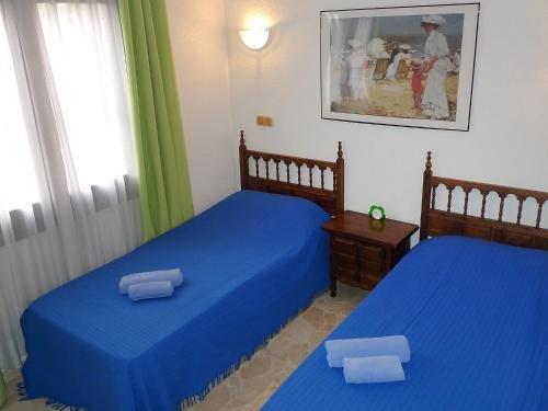 Holiday home El Paradiso Denia - фото 13