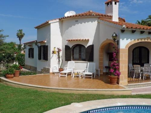 Holiday home El Paradiso Denia - фото 3