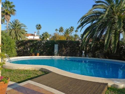 Holiday home El Paradiso Denia - фото 4