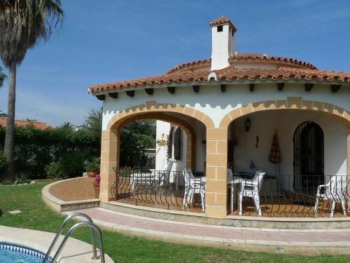 Holiday home El Paradiso Denia - фото 5