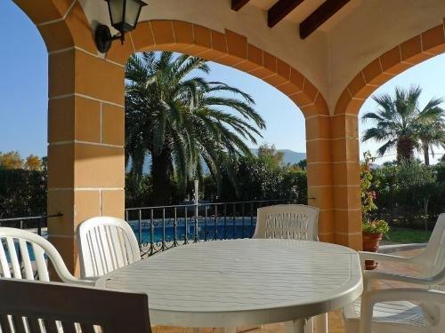 Holiday home El Paradiso Denia - фото 8