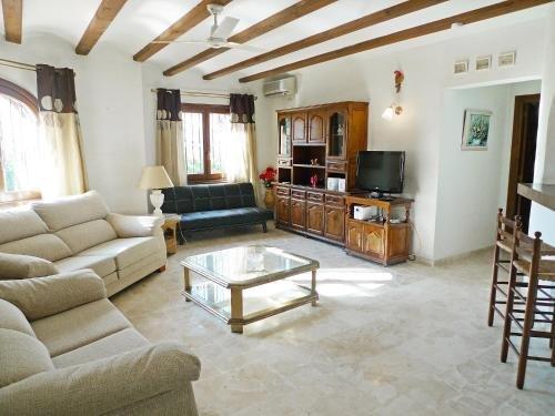 Holiday home El Paradiso Denia - фото 9