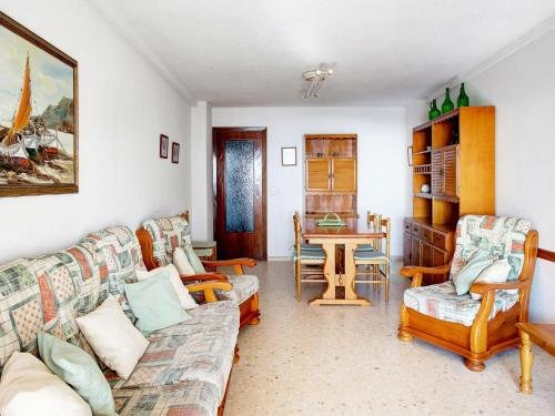 Apartment Urb Florazar Cullera - фото 4