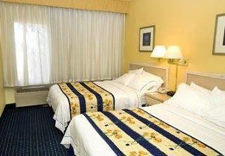 Photo of SpringHill Suites by Marriott Las Cruces