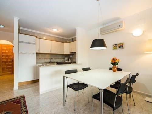 Apartment Goya III Benitachell - фото 1