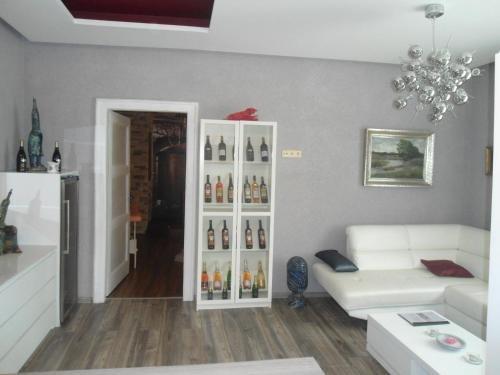 Luxusni Apartmany Stodolni - фото 17