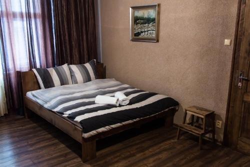 Luxusni Apartmany Stodolni - фото 20