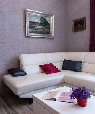 Luxusni Apartmany Stodolni - фото 22