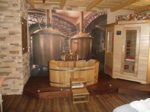 Luxusni Apartmany Stodolni - фото 3