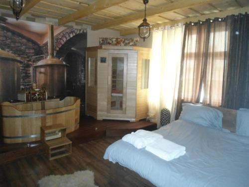 Luxusni Apartmany Stodolni - фото 4
