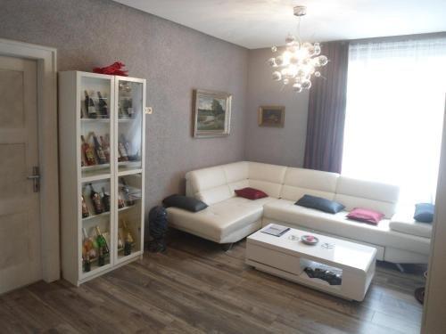Luxusni Apartmany Stodolni - фото 5