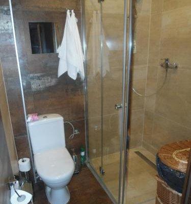 Luxusni Apartmany Stodolni - фото 7