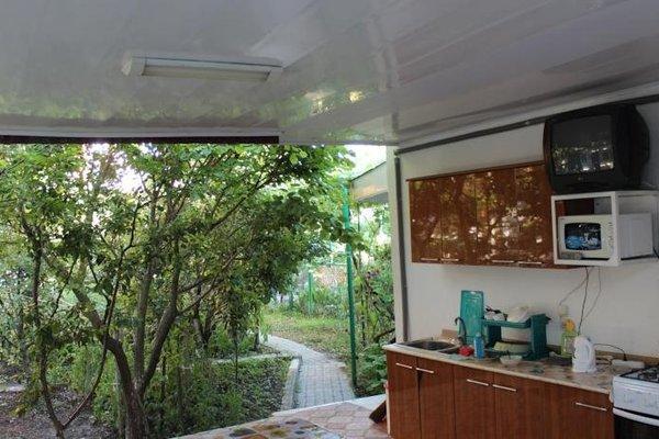 Гостевой дом у Михаила - фото 14