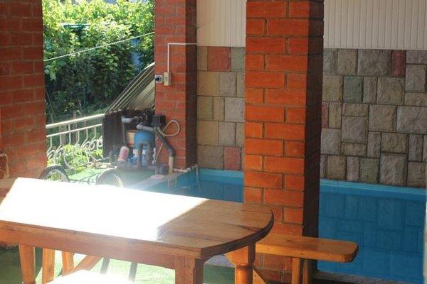 Гостевой дом у Михаила - фото 19
