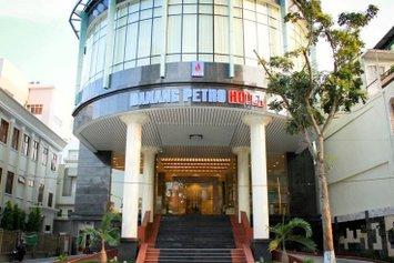Da Nang Petro Hotel