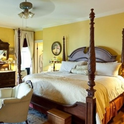 Photo of Maple Hill Bed and Breakfast