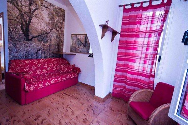 Mantour Appartamenti Rivabella - фото 1