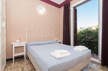 Bbarcelona Sagrada Familia Garden Apartment - фото 1