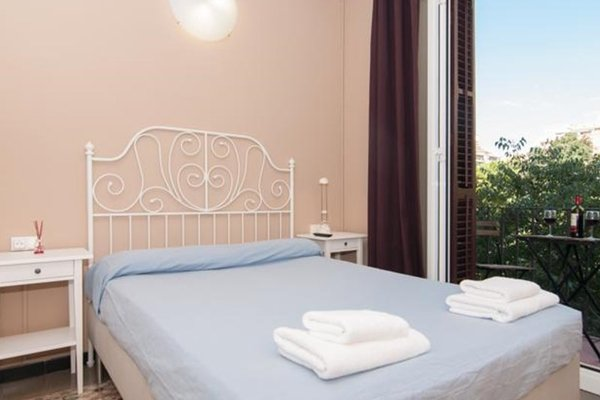 Bbarcelona Sagrada Familia Garden Apartment - фото 2