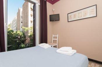 Bbarcelona Sagrada Familia Garden Apartment - фото 4