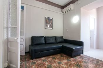 Bbarcelona Sagrada Familia Garden Apartment - фото 7