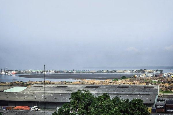 Pullman Douala Rabingha - фото 22