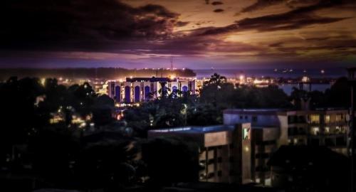 Pullman Douala Rabingha - фото 23