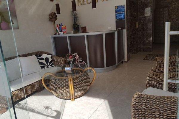 Bahami Residence - фото 10