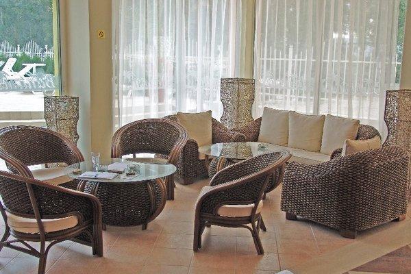 Bahami Residence - фото 11