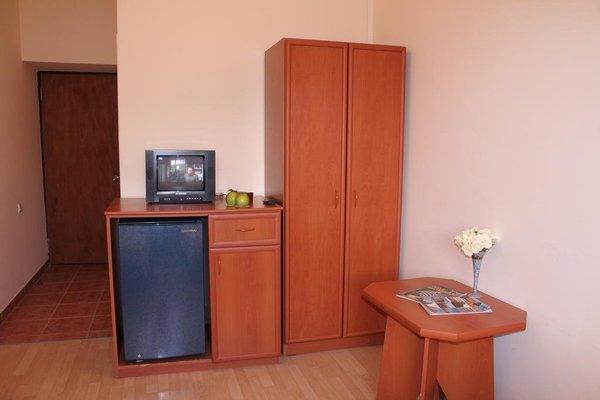 University Hotel - фото 11