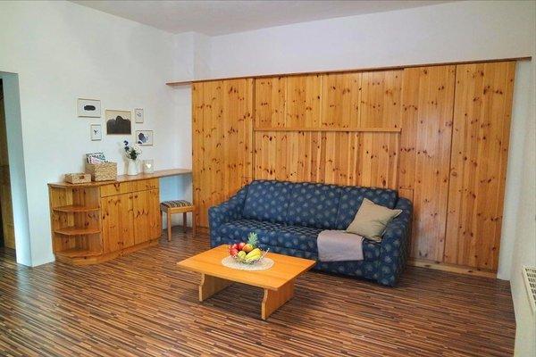 Appartement Haus Drobollach - фото 16
