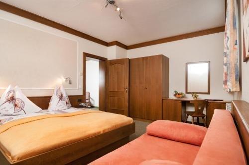 Appartement Haus Drobollach - фото 2