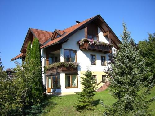 Appartement Haus Drobollach - фото 23