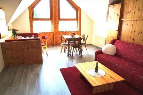Appartement Haus Drobollach - фото 5