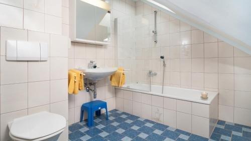 Appartement Haus Drobollach - фото 9