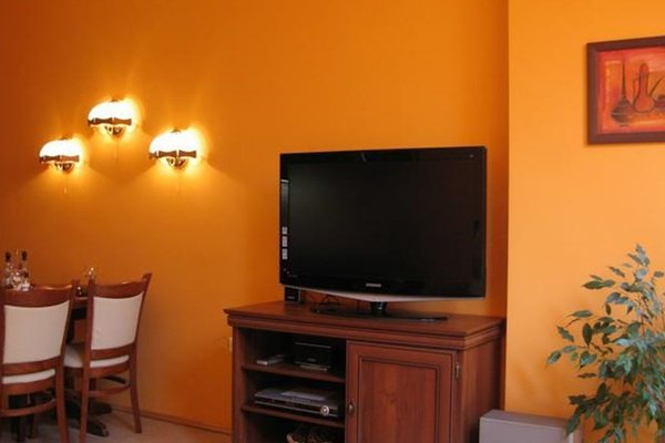 Mladost Apartment 4 - фото 10