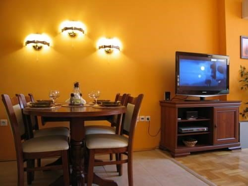 Mladost Apartment 4 - фото 1