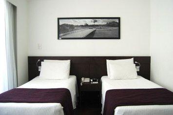 San Diego Suítes Pampulha