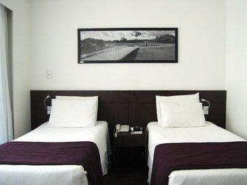 San Diego Suites Pampulha