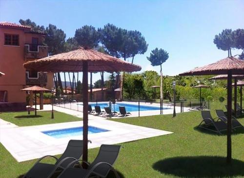 Apartamentos La Villa Don Quijote - фото 36