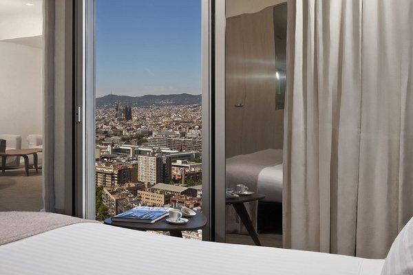 The Level at Melia Barcelona Sky - фото 7