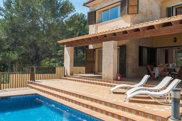 Villa Lluna - фото 14