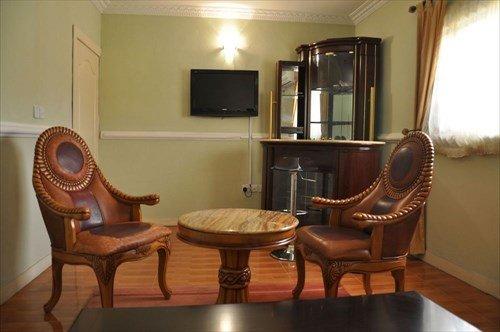 Aishar Studio Apartments - фото 1