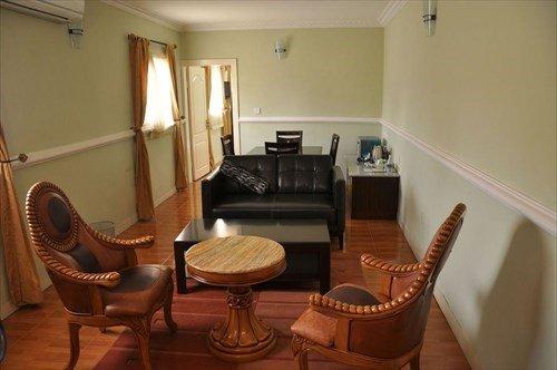 Aishar Studio Apartments - фото 2