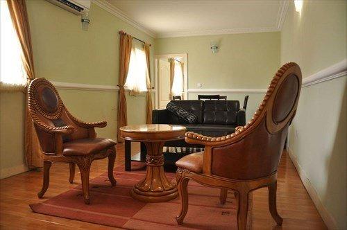 Aishar Studio Apartments - фото 3