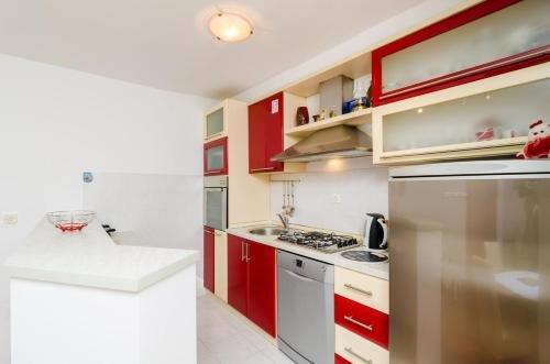 Apartment Marieta - фото 12