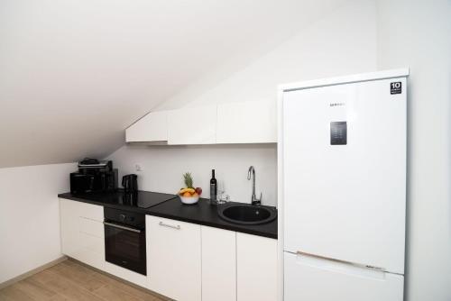 Apartment Marieta - фото 14