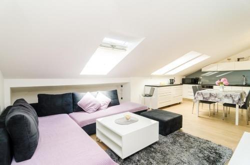 Apartment Marieta - фото 16