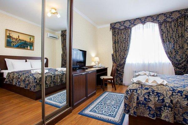 Отель Леонардо - фото 1