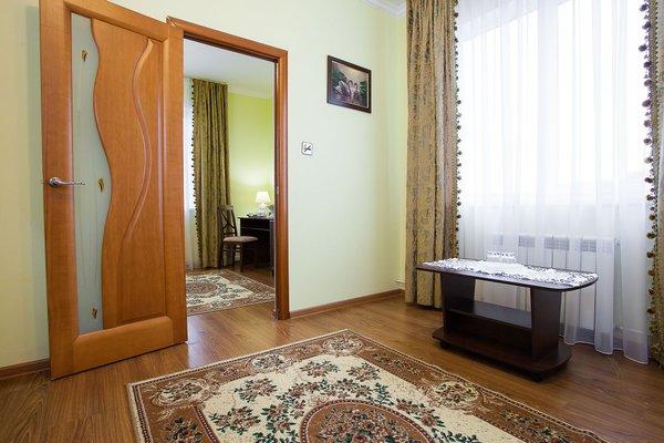 Отель Леонардо - фото 2